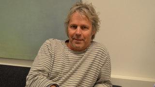 Audio: Rikostoimittaja Harri Nykänen: En enää juokse sireenien perään