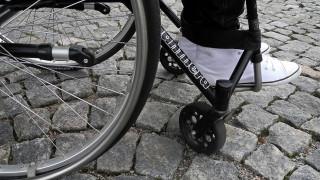 Audio: Me Itse ry: Vammaiset ovat itse omien oikeuksiensa asiantuntijoita - eivät professorit