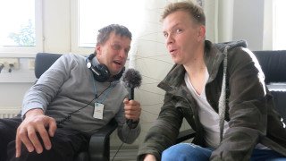 Audio: Legendaariset selostajat: Niki Juusela