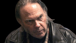 Audio: Neil Young