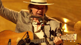 Audio: Neil Young -ilta