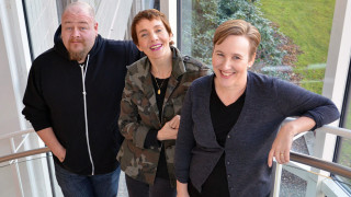 Audio: Radio Helsinki – Kummallinen kaupallinen radio