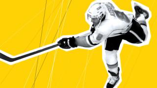 Audio: Jääkiekkoa