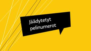 Audio: Osa 16: Pasi Kuivalainen #1, Kalpa