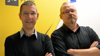 Audio: Suomesta tulee avaruusvaltio