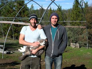 Audio: Kohtaamisia Kaliforniassa