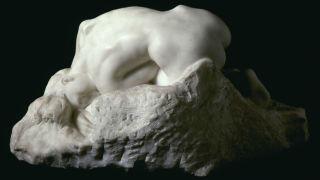 Audio: Rodinin veistokset ovat Ateneumin kevään hitti