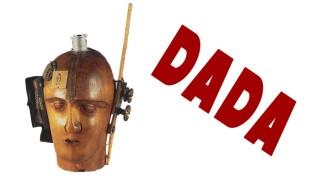 Audio: Dada 100 vuotta