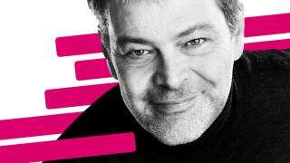 Audio: Roman Schatzin Maamme-kirja. Laiskat ja ahkerat suomalaiset