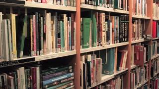 Audio: Kirjastoja syntyy protestina säästämiselle