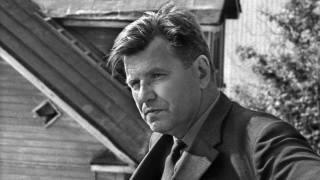 Audio: Lauri Viita ja onnen runot