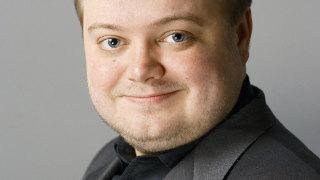 Audio: Mikko Franck johtaa Radion sinfoniaorkesterin konsertin
