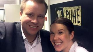 Audio: Vieraana Antti Kaikkonen