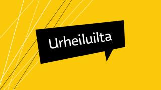 Audio: Jääkiekon EHT: SWE - FIN