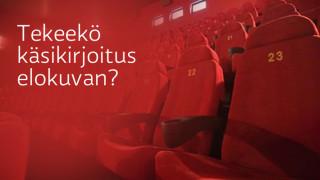 Audio: Jättiläisen käsikirjoittanut Pekko Pesonen arvostaa enemmän Uunoja kuin Kaurismäkeä