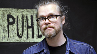 Audio: Vieraana Puupäähattu-tunnustuksen saanut Ville Pirinen