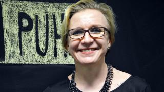 """Audio: Salla Nazarenko:""""Uskon vapaaseen seksiin"""""""