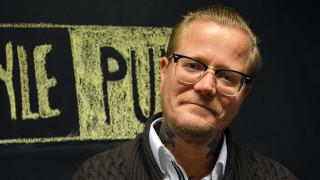 """Audio: Wallu Valpio:""""Holhoaminen aiheuttaa sen, että ihmisiä pidetään idiootteina"""""""