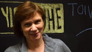Audio: Mari Rantasila: Olishan se Jussipysti kiva Emmapystin vieressä