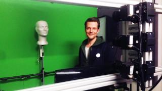 Audio: Suomalaispeli Quantum Break vilisee tähtinäyttelijöitä