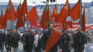 Audio: Työläiset ovat kadonneet