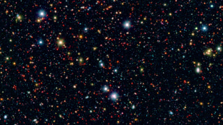 Audio: Avaruus on täynnä pimeää ainetta, mutta mitä se on?