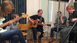 Audio: Juice herää henkiin Tampereella