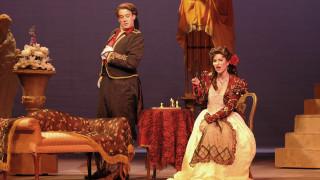 Audio: Ooppera- ja operettimusiikin Sävel on vapaa