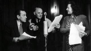 Audio: Radioteatterin valiouusinta: Volpone, osa 1/2