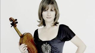 Audio: Euroradiokonsertissa Lisa Batiashvili ja Zürichin Tonhalle-orkesteri