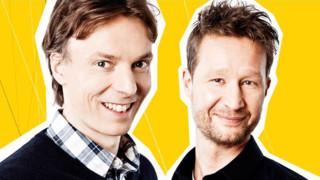 Audio: Lähteekö Petteri Orpo mukaan kokoomuksen puheenjohtajakisaan?