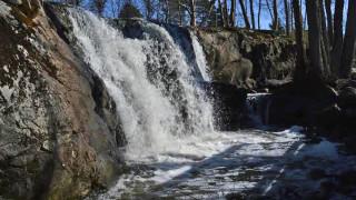 Audio: Onko Suomessa vesiputouksia?