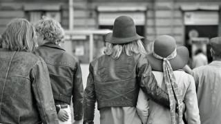Audio: Yöradio - tunti 70-lukua