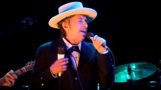 Audio: Bob Dylan -ilta