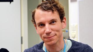Audio: Juha Itkonen, millaista on palata läpimurtoteoksen maailmaan?