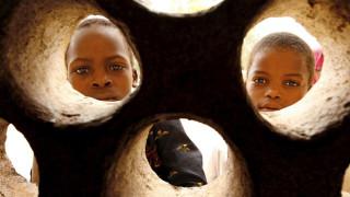 Audio: Eteläisen Afrikan nälänhätä pahenee