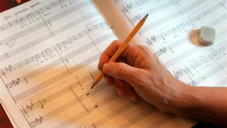 Audio: Ovatko nuotit musiikin kieli?
