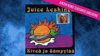 Audio: Kiveä ja sämpylää (1996)
