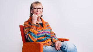Audio: Café tropical - Telle Virtanen
