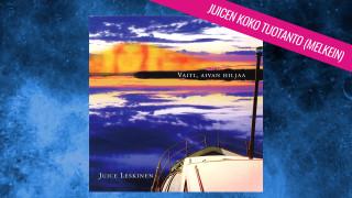 Audio: Vaiti, aivan hiljaa (2002)
