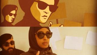 Audio: Maryan Abdulkarim: Kuka jaksaisi parantaa maailmaa, jos se olisi täynnä pelkkiä kakkapäitä