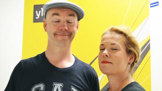 Audio: Kari Hynninen: Jos samasta biisistä tykkää sekä lapsi että isä siitä tulee todennäköisesti hitti
