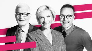 Audio: Studiovieraana Suomen Lähi-idän suurlähettiläs
