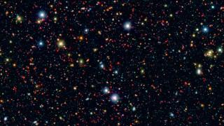Audio: Neutronitähdet ovat valtavan tiheitä ja aine avaruudessa kosmisena verkostona