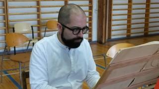 Audio: BRQ Vantaa -festivaali: Mahan Esfahani Prahassa