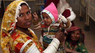 Audio: Viime syksyisten kehitysyhteistyövarojen leikkaukset alkavat näkyä käytännössä