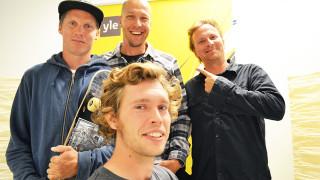 """Audio: Mikko """"Peltsi"""" Peltola - Skeittaus olympialajiksi"""