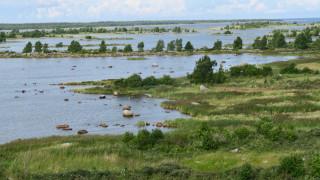 Audio: Vaasan saariston karikot