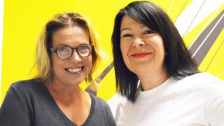 Audio: Mari Moilanen: Syötäviä vietäviä