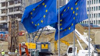 Audio: EU:ssa alkoi purkajien aika